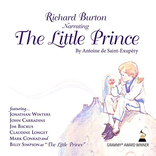 The Little Prince, Pt. 1 (feat. Jonathan Winters, Jim