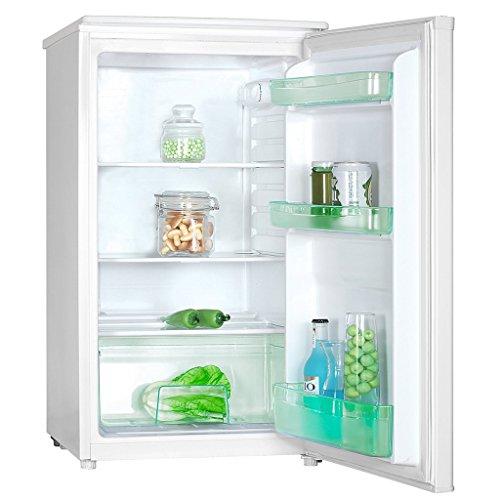 Exquisit KS 116-2 RVA+ Réfrigérateur 92 L Blanc