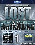 Lost: Season 1 [Blu-ray]