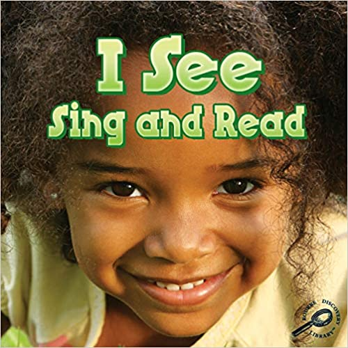 I See, Sing And Read por Joann Cleland epub
