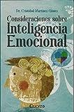 Consideraciones Sobre Inteligencia Emocional, Cristobal Martinez Gomez, 6074572097