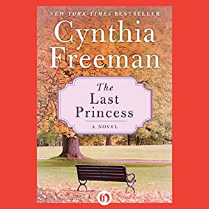 The Last Princess Audiobook