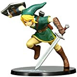 link action figure - Medicom Nintendo Ultra Detail Series: The Legend Of Zelda Twilight Princess Hd: Link Udf Figure