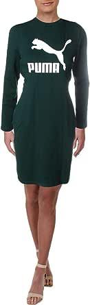 PUMA Women's Classics Logo Tight Dress