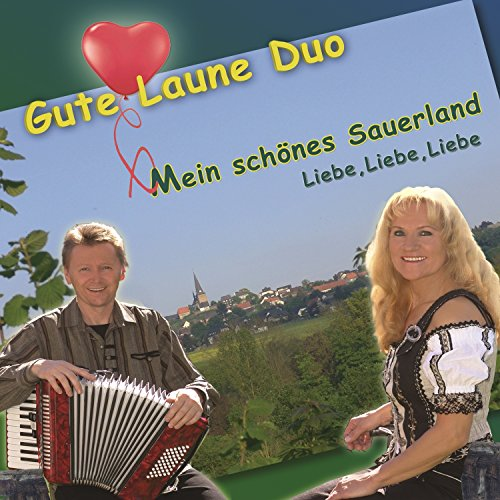 mein sch nes sauerland by das gute laune duo on amazon music. Black Bedroom Furniture Sets. Home Design Ideas