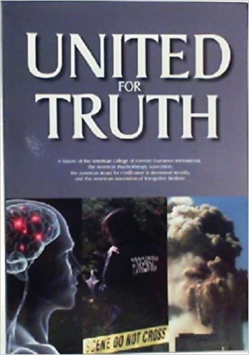 United For Truth (A history of the American College of