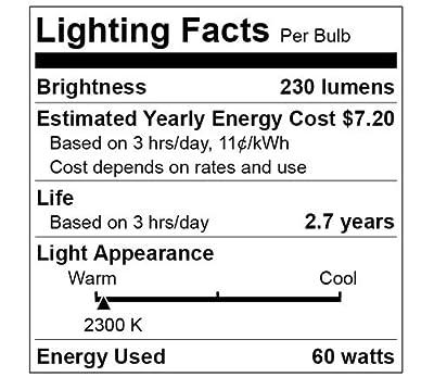 Vintage Light Bulbs_ST64