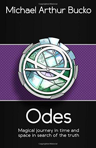 Read Online Odes pdf epub