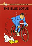 Image of The Blue Lotus (The Adventures of Tintin: Young Readers Edition)