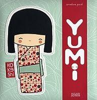 Télécharger Yumi PDF eBook Annelore Parot
