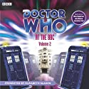 Doctor Who at the BBC, Volume 2 Radio/TV Program by Michael Stevens Narrated by Elisabeth Sladen