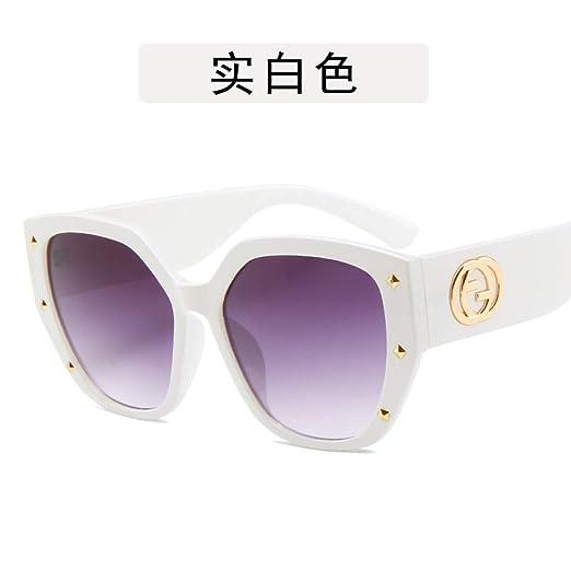 Yangjing-hl Gafas de conducción de Color Que cambian de ...