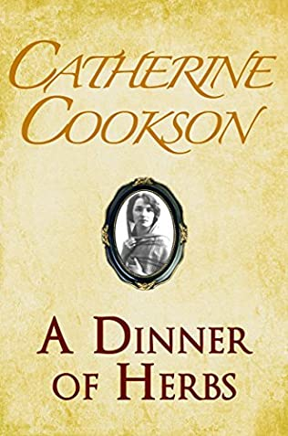 book cover of A Dinner of Herbs