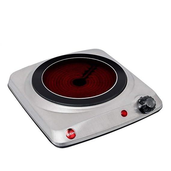 PH11 - Cocina de cerámica por infrarrojos para camping ...