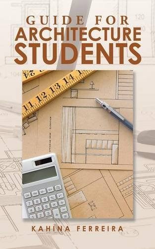 Download Guide for Architecture Students pdf