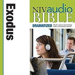 NIV Audio Bible, Dramatized: Exodus
