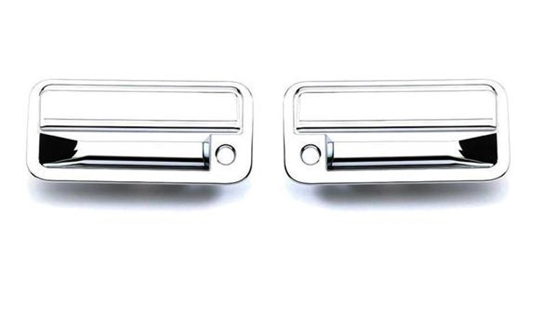 Putco 402101 Chrome Trim Door Handle Cover