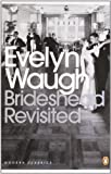 Front cover for the book Brideshead Revisited by Evelyn Waugh