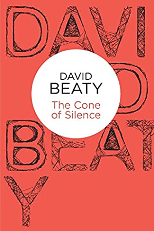 book cover of Cone of Silence
