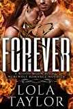Forever: a Blood Moon Rising Werewolf Romance Novella (Blood Moon Rising Companion Novellas Book 2)