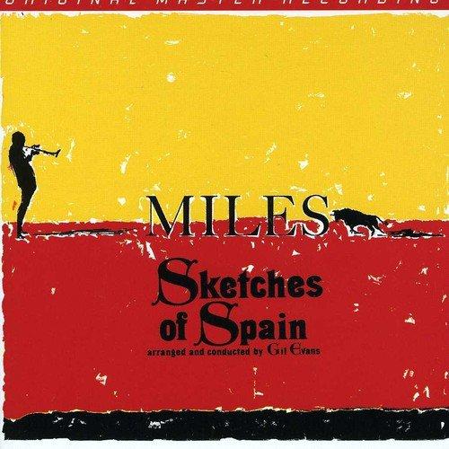 Miles Davis - Sketches of Spain (SACD)