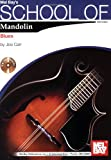 School of Mandolin - Blues, Joe Carr, 0786681594