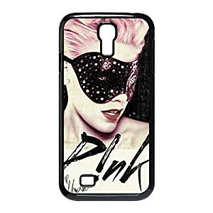 Singer P!nk Pink Alecia theme designed SamSung Galaxy S4 I9500 Case