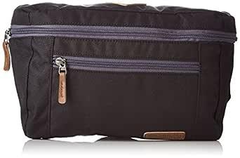 Columbia Lightweight Bum bag, CLASSIC OUTDOOR LUMBAR BAG, Black, UU1224