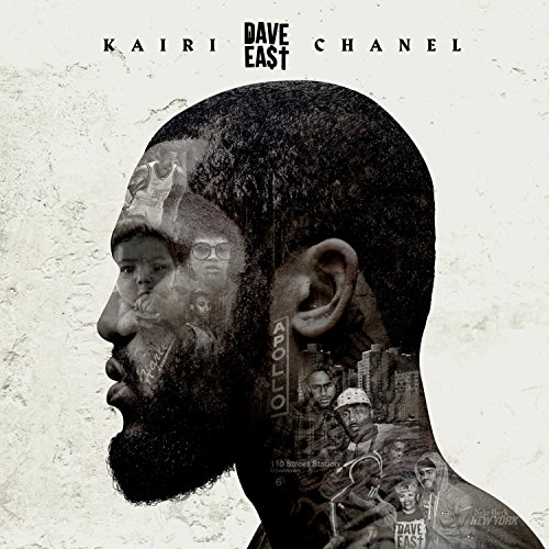 10 best dave east cd