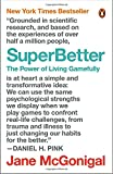 img - for SuperBetter: The Power of Living Gamefully book / textbook / text book