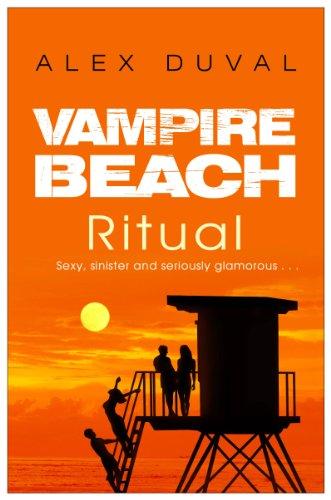 - Vampire Beach: Ritual