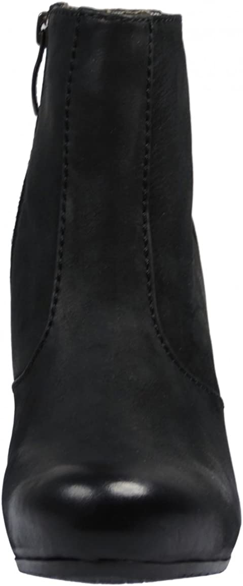 Tamaris 25332-21 Bottine Cuir Noir