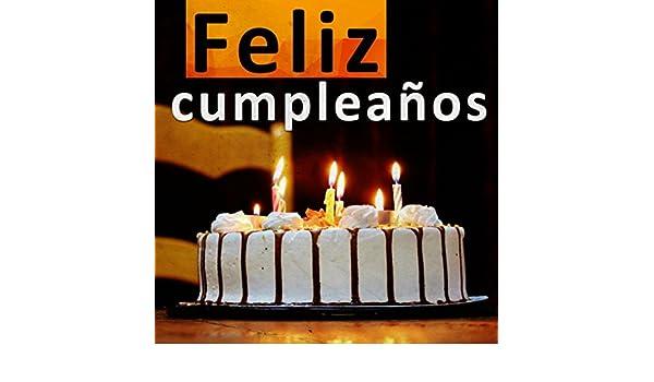 Happy birthday song feliz cumpleanos salsa music