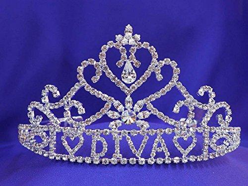 Diva Crown (Diva Tiara)