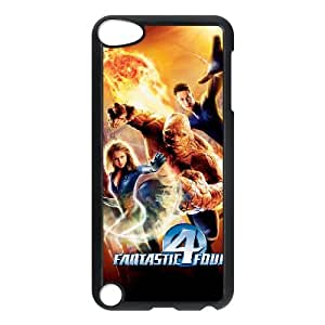 Fantastic Four iPod Touch 5 Case Black Vrpwq