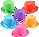 FABRIC TOP HAT, Case of 48