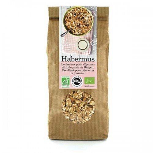 Habermus cereals