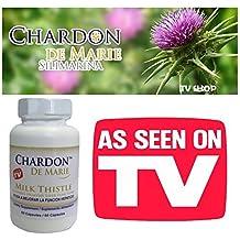 Chardon De Marie 1 + Free Surprise