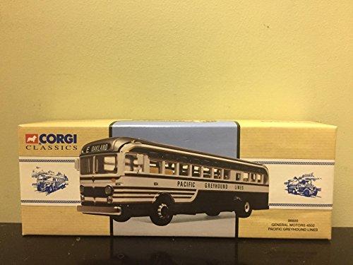 Corgi Classics Vintage Buses
