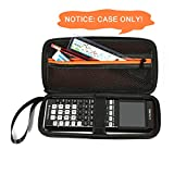 BOVKE Hard Graphing Calculator Carrying Case for