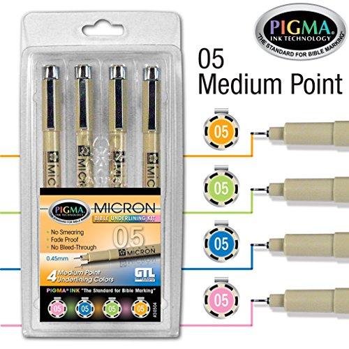 inductive study pens - 8
