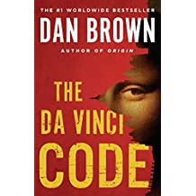 The Da Vinci Code: Featuring Robert Langdon
