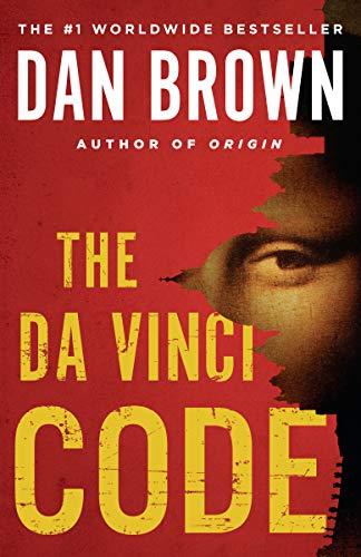 Amazon the da vinci code a novel robert langdon ebook dan the da vinci code a novel robert langdon by brown dan fandeluxe Image collections