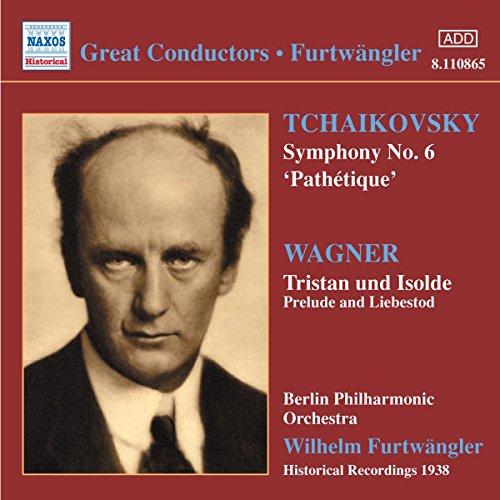 Furtwangler Conducts 1