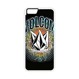 iPhone 6 Plus 5.5 Inch Phone Case Volcom FG59233