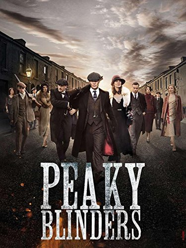 Amazon com: Peaky Blinders TV Series Cillian Murphy Paul Anderson