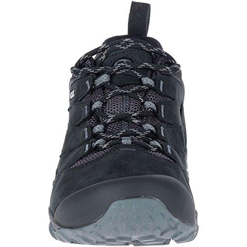 Merrell Men's Chameleon 7 Gore-TEX® Shoe Black SQuHc