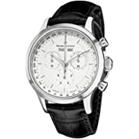 Maurice Lacroix Silver Dial Men's Watch