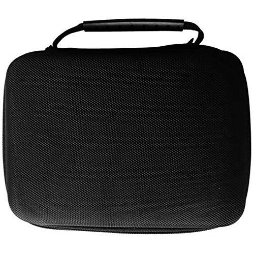 Semoic Portable /étui De Transport Rigide pour Super Nes Snes Console Classique 2 Contr?Leurs