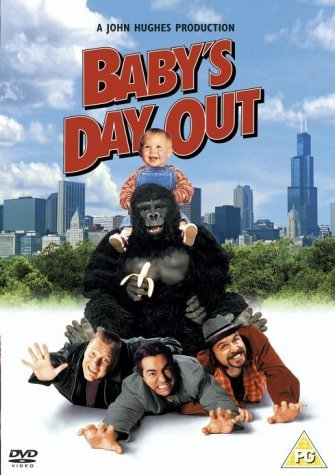 Baby's Day Out [DVD] by Joe Mantegna B01I0753C4
